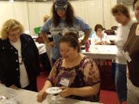 Jill Wiseman beading kumihimo