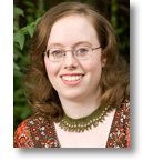 Sarah Read, project editor