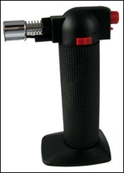 Example of a micro torch