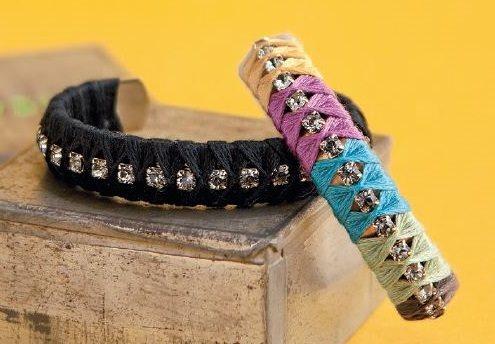 wrappd crystal bangles