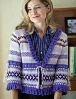 Winter Wren Cardigan