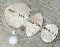 Learn how to set stones with this stone-setting jewelry making project! You'll create a stunning pair of red-carpet-worthy earrings in no time.