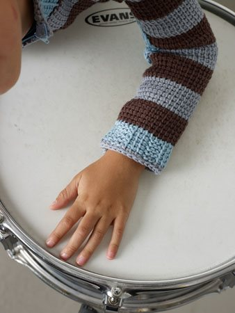 Jonas Sweater Sleeve