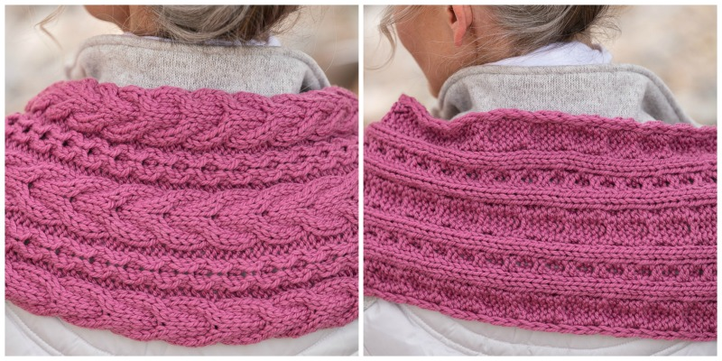 love of knitting winter 2017
