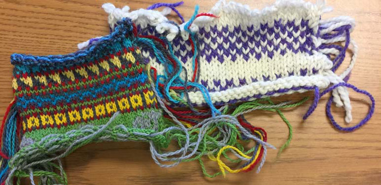 3b996032e How to Knit a Swatch