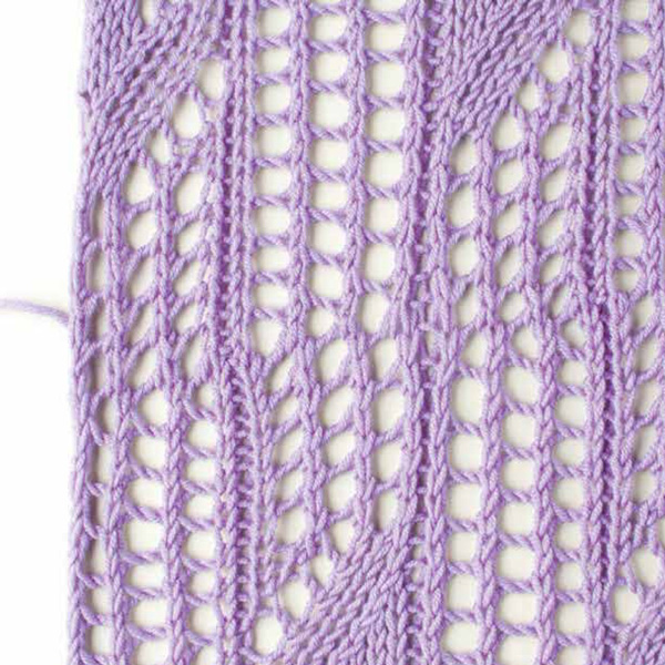grafting lace
