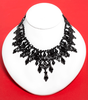 how to make bead necklace