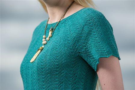 Sierra Sweater detail