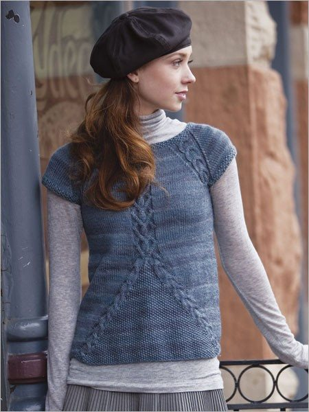 If you like knitting for summer, then you'll LOVE these must-try summer knitting patterns that are sure to keep you cool and trendy this summer!