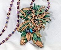 Polymer Clay Art Jewelry Making Tips And Ideas From The Pros