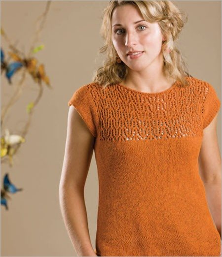 Must Try Summer Knitting Ideas Knitting Daily