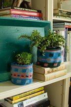 Garden Plot Baskets