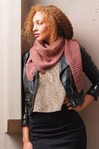 All-in-One Shawl