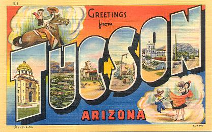 Use the Tucson Show Guide to Plan Your Tucson Trip