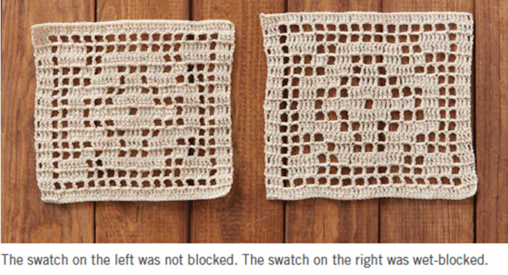 7 Tips and Tricks for Perfect Filet Crochet | Interweave
