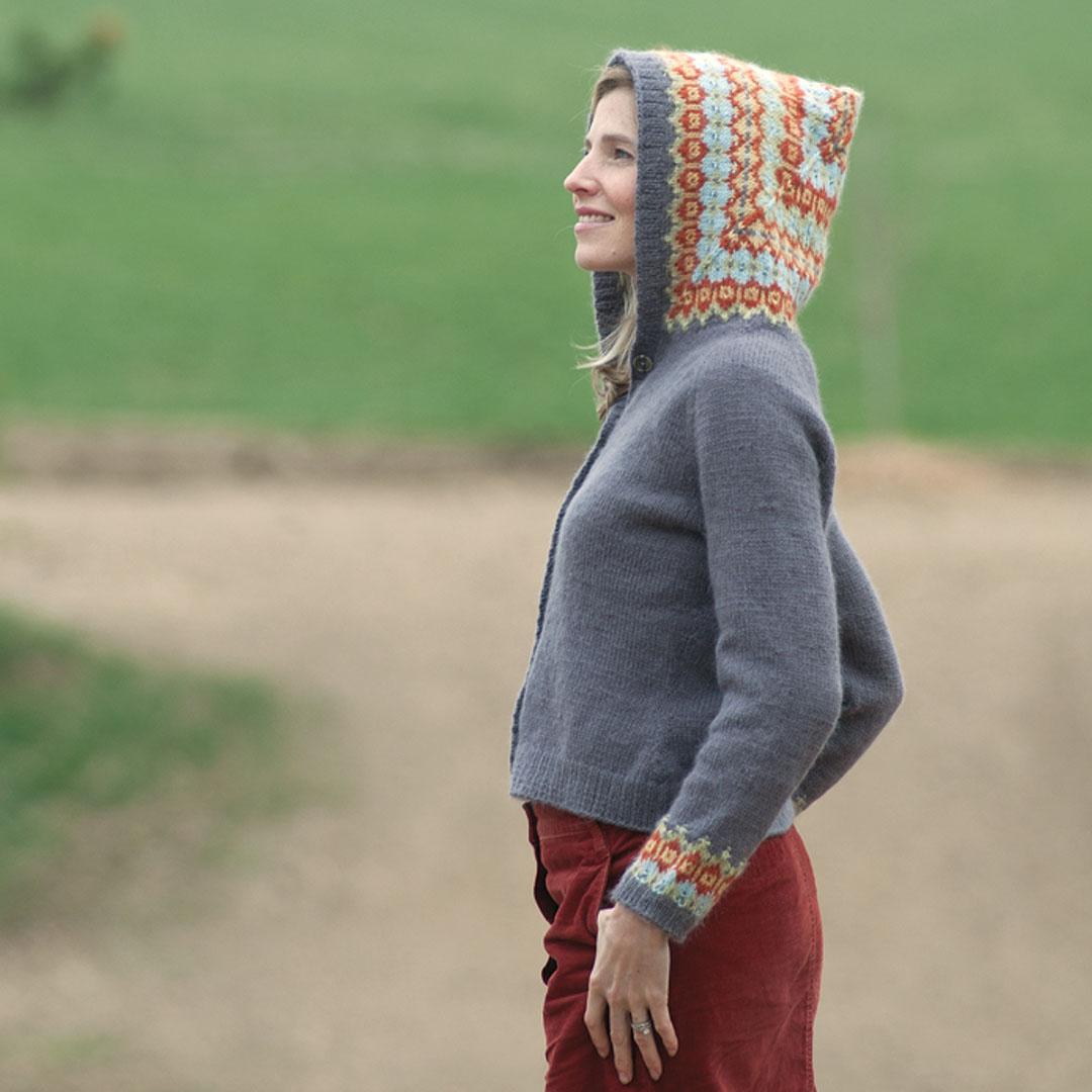 hoodie patterns
