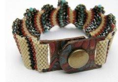 Bracelet by Linda Younkman
