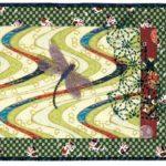 Nancy Eha's Top 5 Tips for Sashiko Bead Embroidery Dragonfly