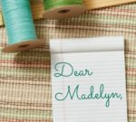 Ask Madelyn: Setts with Deflected Doubleweave