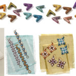 Playful Bead Embroidery: Embrace Found Objects with Sherry Serafini