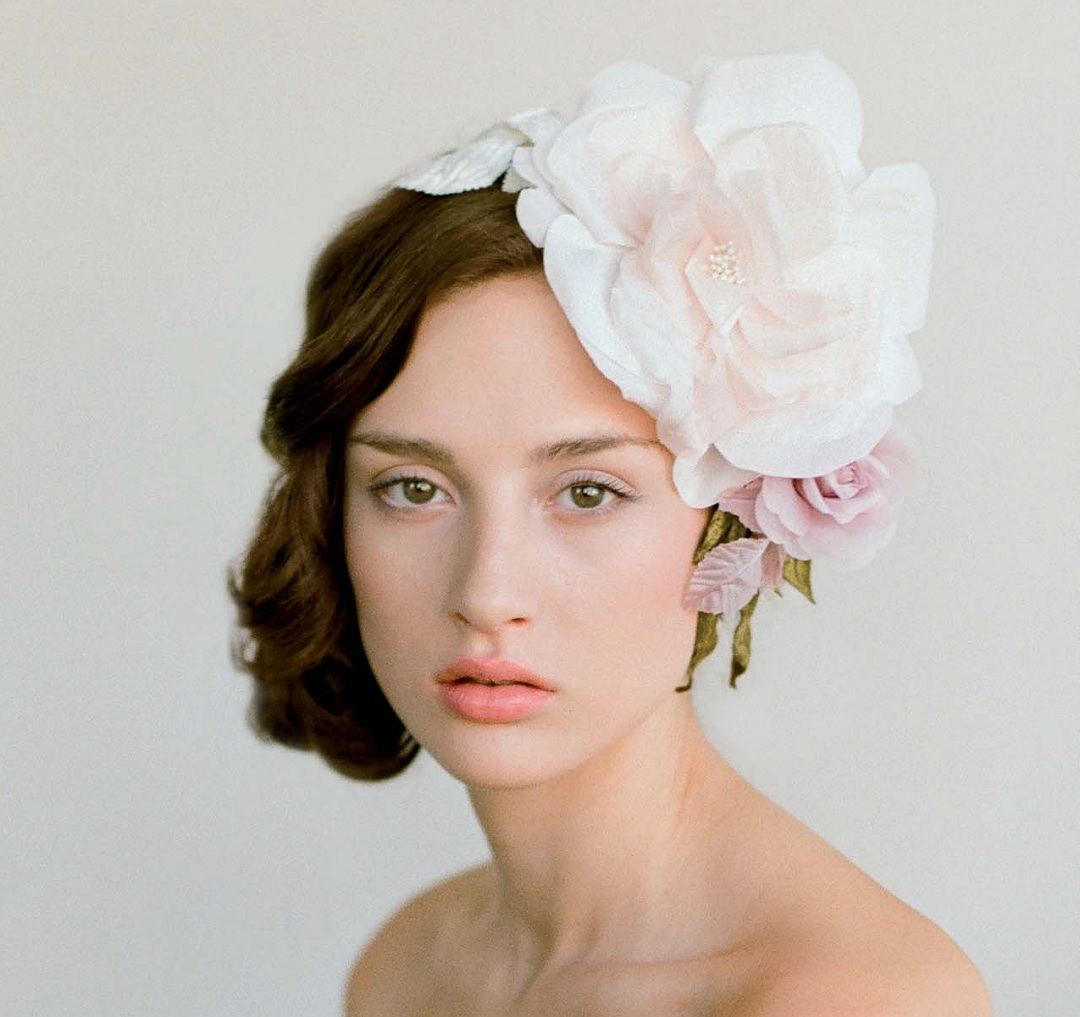 special occasion and wedding jewelry and accessories from Adornments by Myra Callan