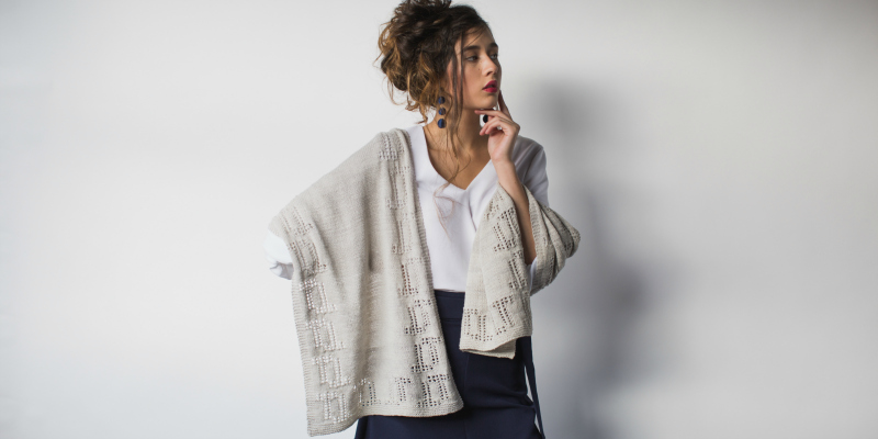 5 Ways to Style the Aegean Stole