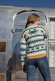 Ann McDonald Kelly Chesapeake Jacket 1