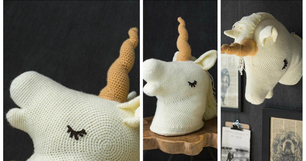 Appliqué Embroidery: The Secret to Sweet Unicorn Eyes