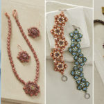 Peyote Power: Learn Peyote Stitch Basics, Plus 5 Fun Embellishments with Melinda Barta