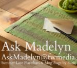 Ask Madelyn: Multiple Projects on One Warp
