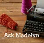 Ask Madelyn: Formula for Changing the Sett of a Warp