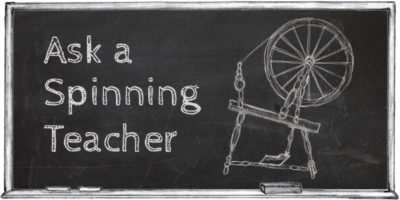 ask a spinning teacher