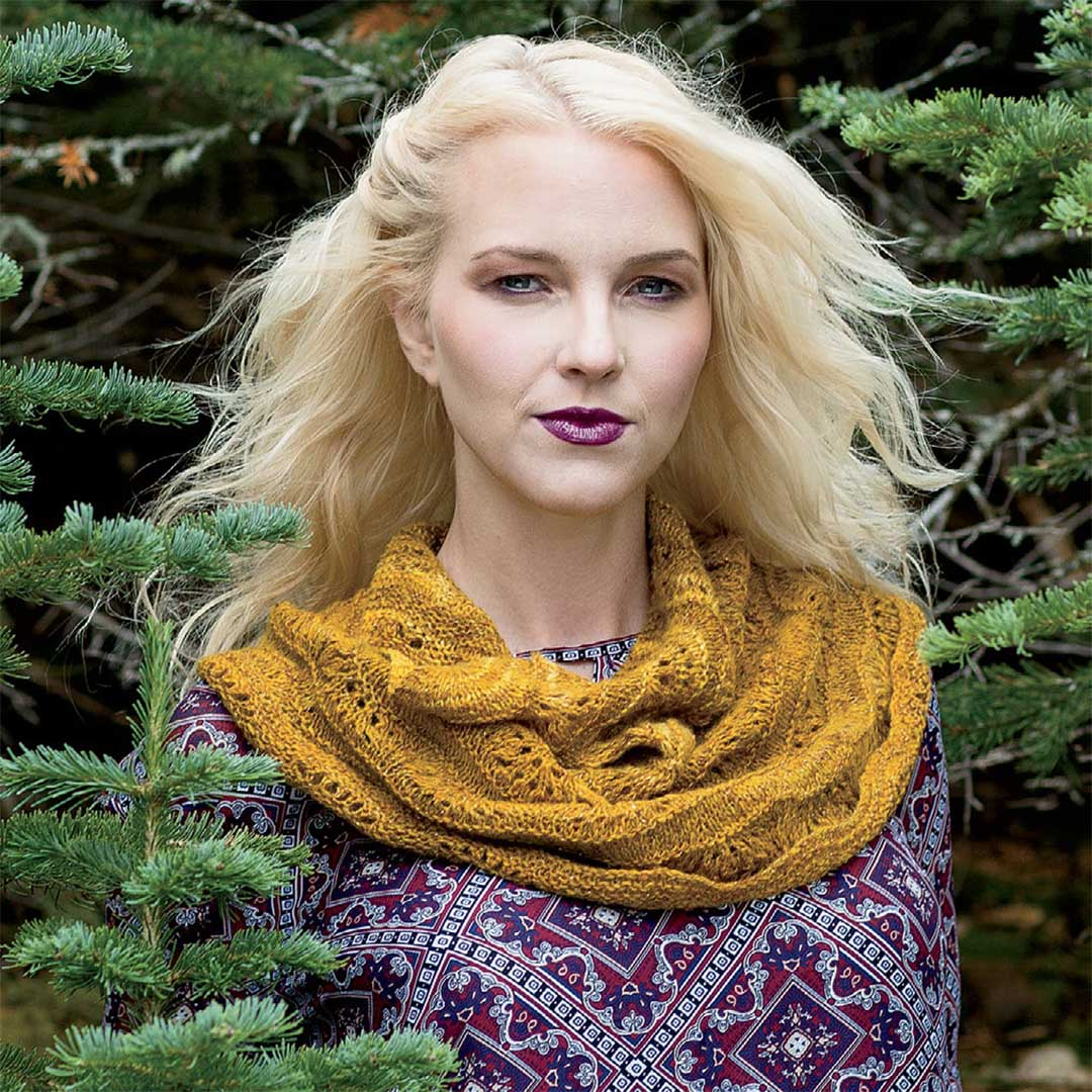 scarf and cowl patterns