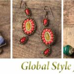 Jewelry Making Around the Globe with Anne Potter