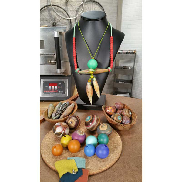 Beads, Baubles & Jewels