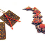 Discover Bead Weaving with Designer Kim West