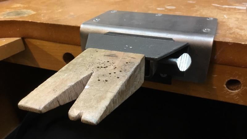 Jewelry Studio: Bench Pins -- A Metalsmithing Essential