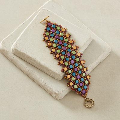 Mirror Image Bracelet