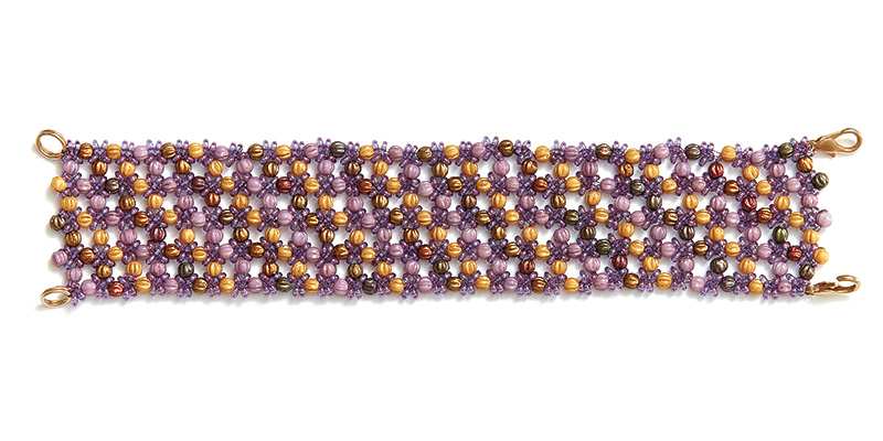 Pondo Lace Bracelet