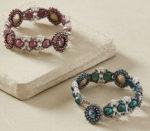 W.O.R.D.: Irene van Ligten's Version of Karen Winter's Desert Thistle Earrings