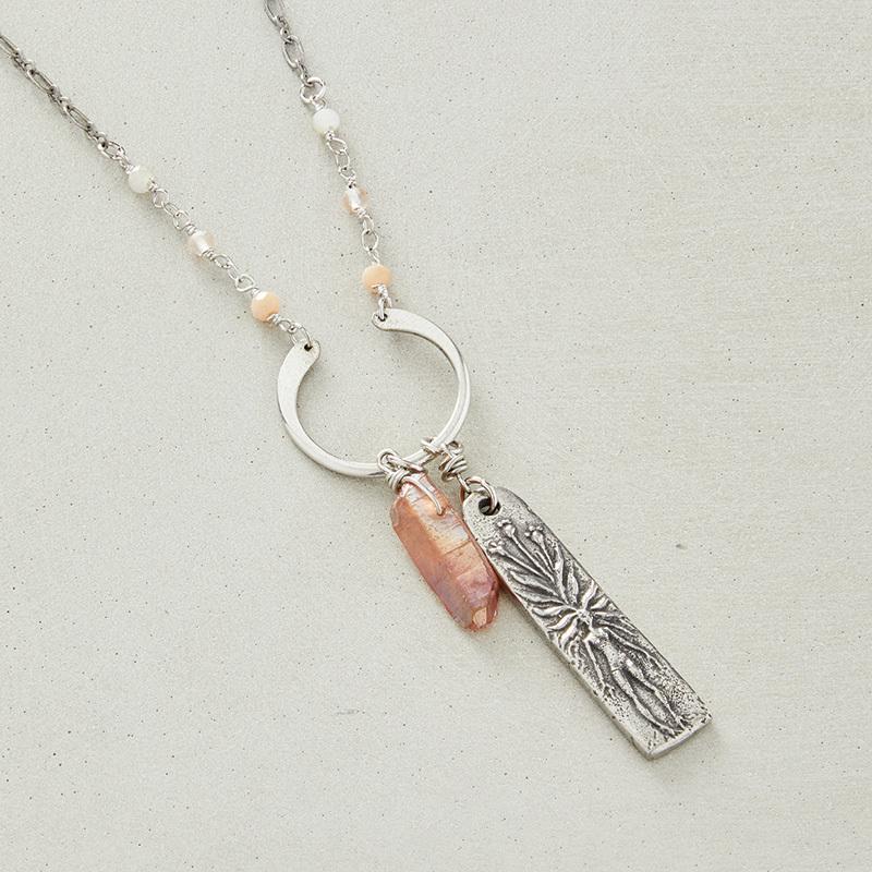 mandrake root jewelry