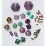 Beads of the Month Beadwork Challenge