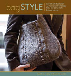 Check out bag style!