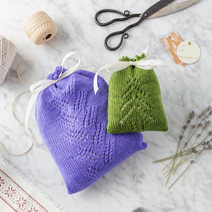 gift knitting