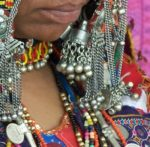 The Perfectly Imperfect Embroidery of Banjara