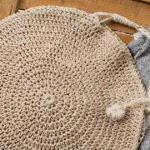<em>Interweave Crochet</em> Summer 2018: Cruising Wrap