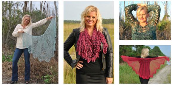 Kristin Omdahl Be So Fine Yarn