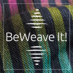 Weaving Silk with Treenway Silks