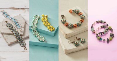 beach jewelry designs