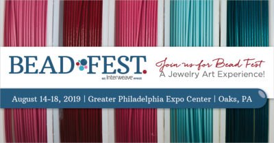 Bead Fest 2019